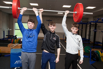 Try Sport at WIT 21 02 20