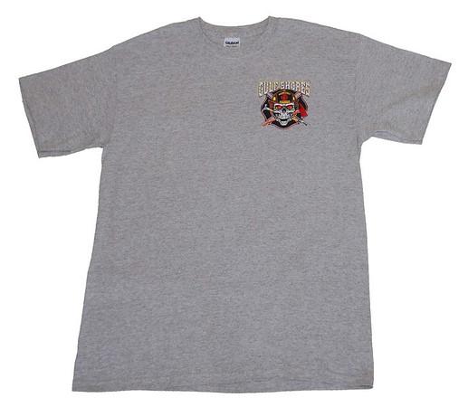 gulf shores fire rescue shirt designs