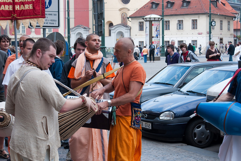 Tsjechië 22-04-2009  © Maarten-Harm Verburg