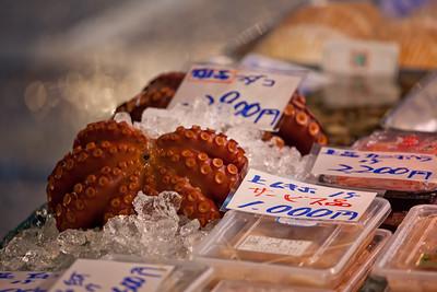 Seafood Wholesale