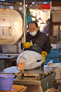 Seafood Wholesale