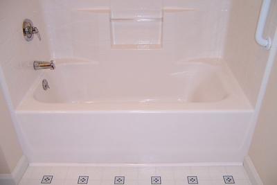 Fiberglass #A3 - BathTub Conversion to Shower ... Custom Built.