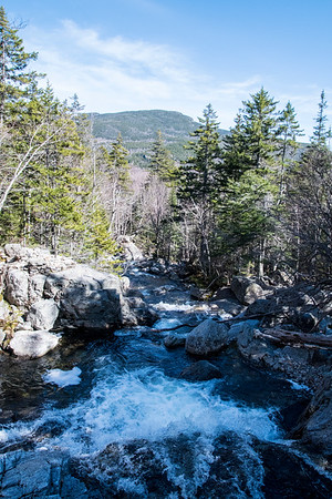 Tuckerman's Ravine Hike