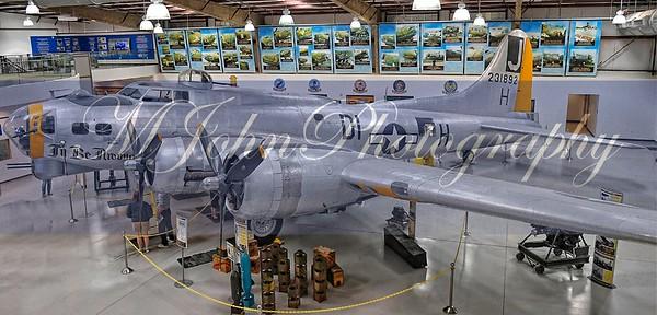 PIMA Aircraft  31418Museum-792 copy