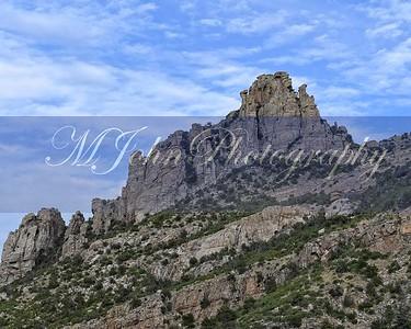 MT Lemmon Tucsan,AZ 31518-770