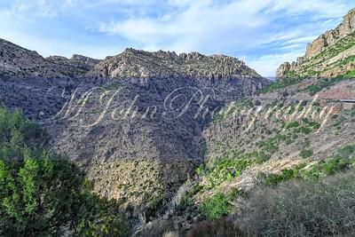 MT Lemmon Tucsan,AZ 31518-807