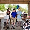 Tucson Embedded Systems Family Picnic - Udall Park Tucson, AZ
