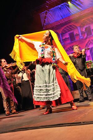 2015 Tucson International Mariachi Conference