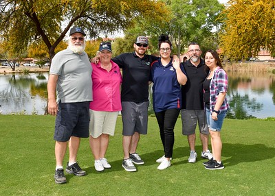 2018 TMC Rock n Rodeo - Golf