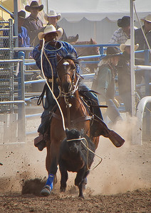 Tucson Rodeo 29 Feb 2011 Let Me Slip This Around Your Neck