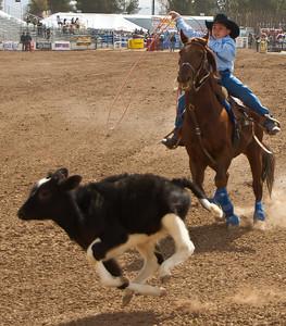Tucson Rodeo 29 Feb 2011 Little Roper