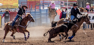 Tucson Rodeo 20 Feb 2016 February 20 2016 022