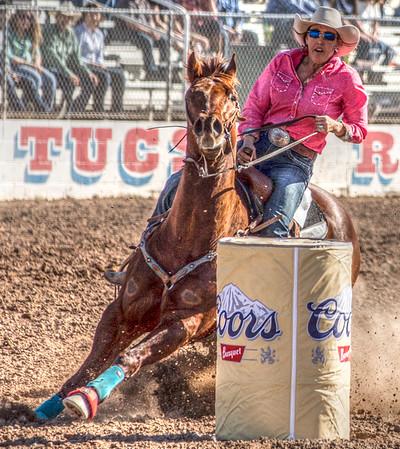 Tucson Rodeo 20 Feb 2016