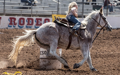 Tucson Rodeo 20 Feb 2016 February 20 2016 009