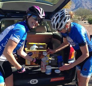 Tucson Training Camp 2016