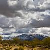 Snow in Tucson Tucson, AZ