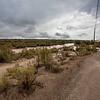 Tucson storms