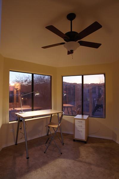 Tucson, AZ - 7332 E Rocky Creek Place - Date: Monday February 11, 2008 Photo by © Todd Buchanan 2008 Technical Questions: todd@toddbuchanan.com; Phone: 612-226-5154.