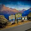 Mini Time Machine Museum Tucson, AZ