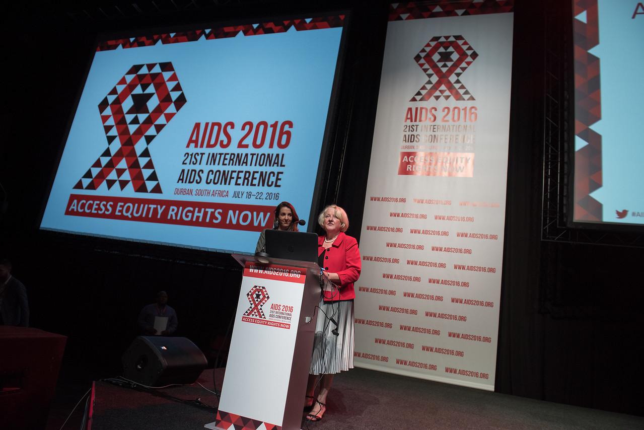 AIDS 2016