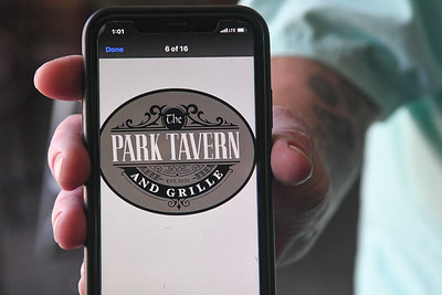 PARK TAVERN AND GRILLE