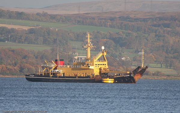Serco Denholm Fleet