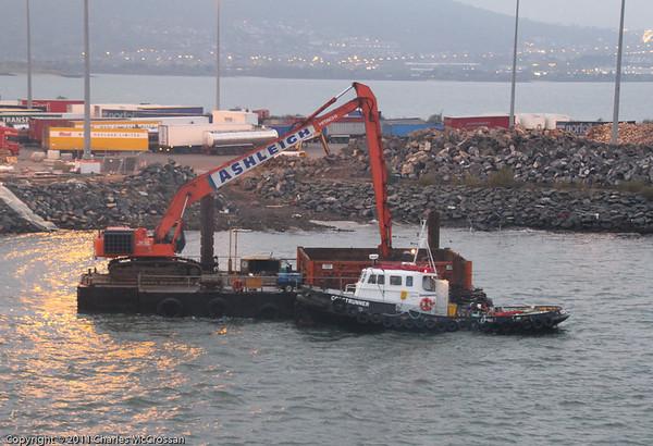 Tugs and Workboats - Belfast