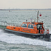 Pilot boat Perlorus for Medway passage