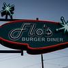 Flo's Burger Diner