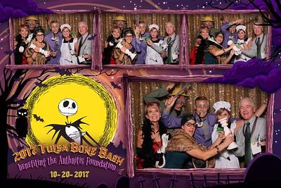 Tulsa Bone Bash 2017