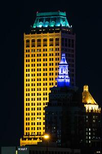 Mid-Continent Tower - Tulsa Oklahoma