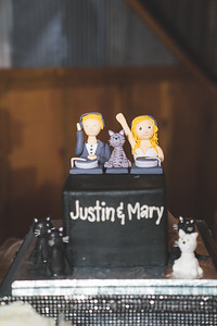 Justin and Mary -14