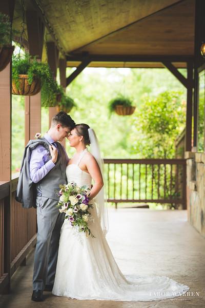 Rebekah and Dalton - Wedding