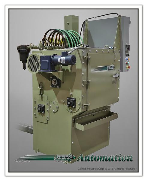 ZERO Automation Tumble Cabinet