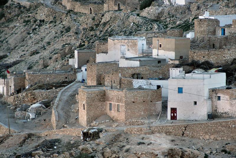593 Toujane, Tunisia
