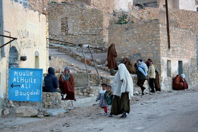 601 Toujane, Tunisia