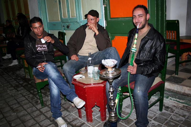 150 Tunis Medina