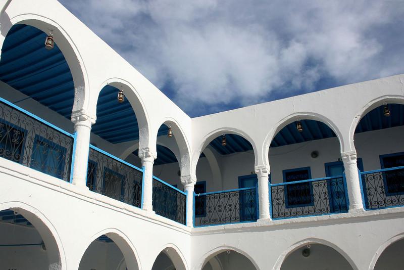 706 Djerba Synagogue