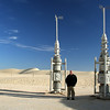 Star Wars set, Tunisia