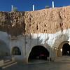 586 -Star Wars Hotel-Matmata, Tunisia
