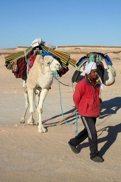 521 Sahara Desert, Tunisia