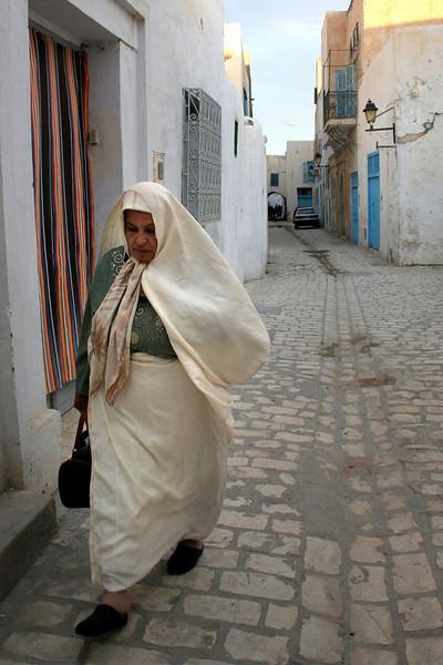 275 Kairouan Medina