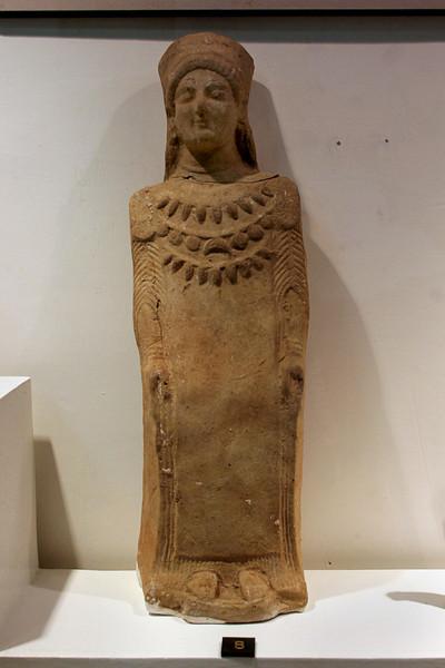 182 Kerkouane Museum