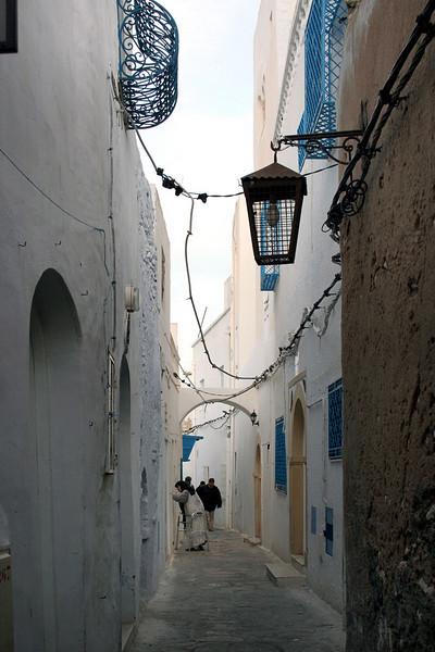 214 Hammamet Medina