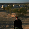 527 Sahara Desert camp, Tunisia