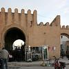 Kairouan Souk