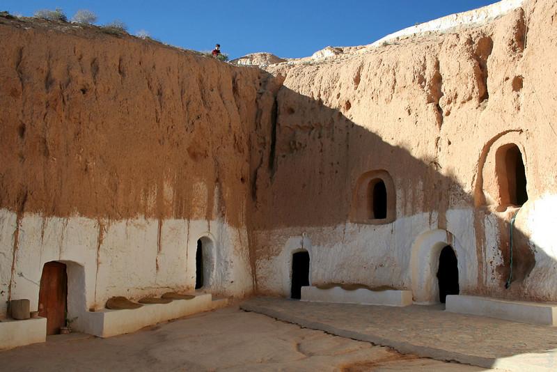 581 Matmata, Tunisia