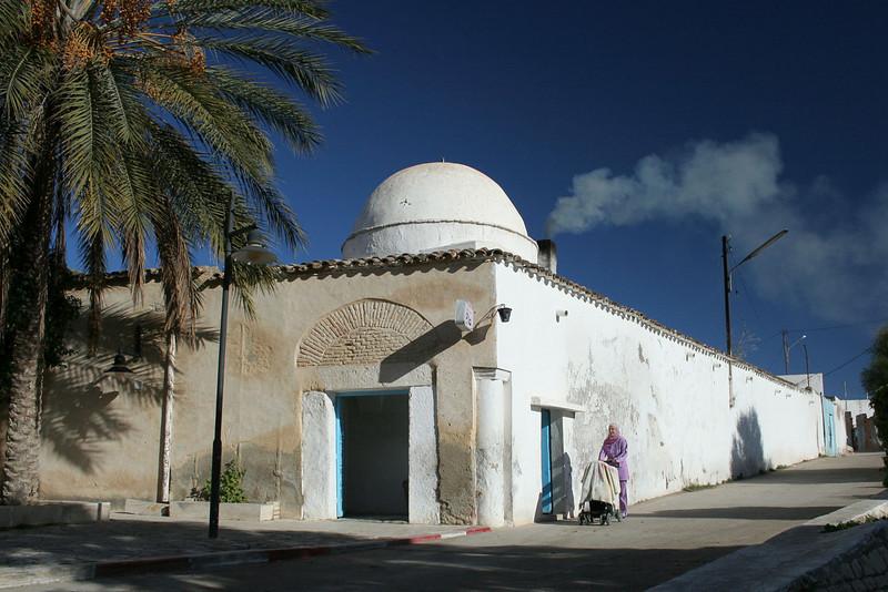 Testour, Tunisia