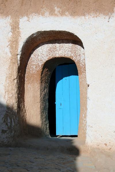 Matmata, Tunisia