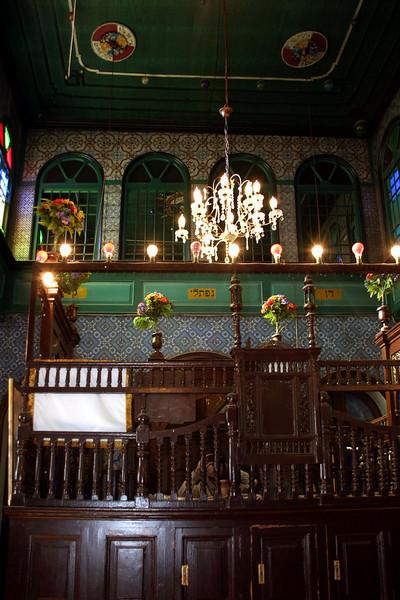 701 Djerba Synagogue